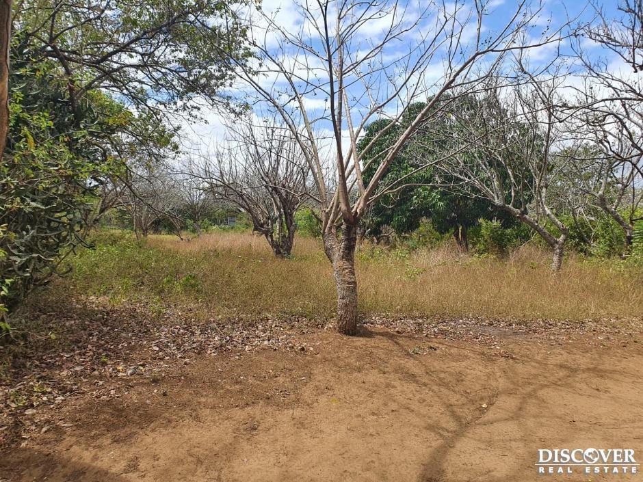 Terreno en Venta en Nindirí, Masaya