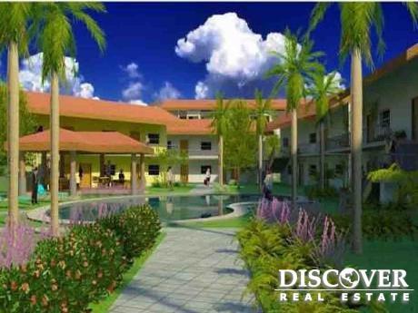 Apartamentos a la Venta en San Juan Del Sur.