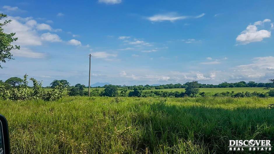 Atractivo terreno en venta ubicado en km 28 carretera Tipitapa  Masaya
