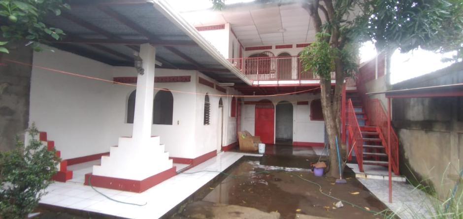 Casa en venta de Dos Plantas en Carretera Masaya - Granada.