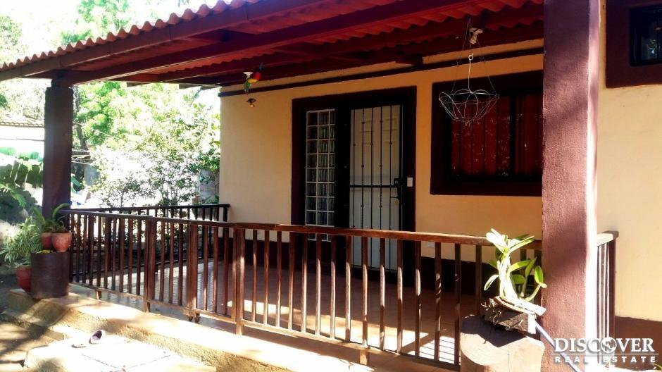Casa en venta en Esquipulas.