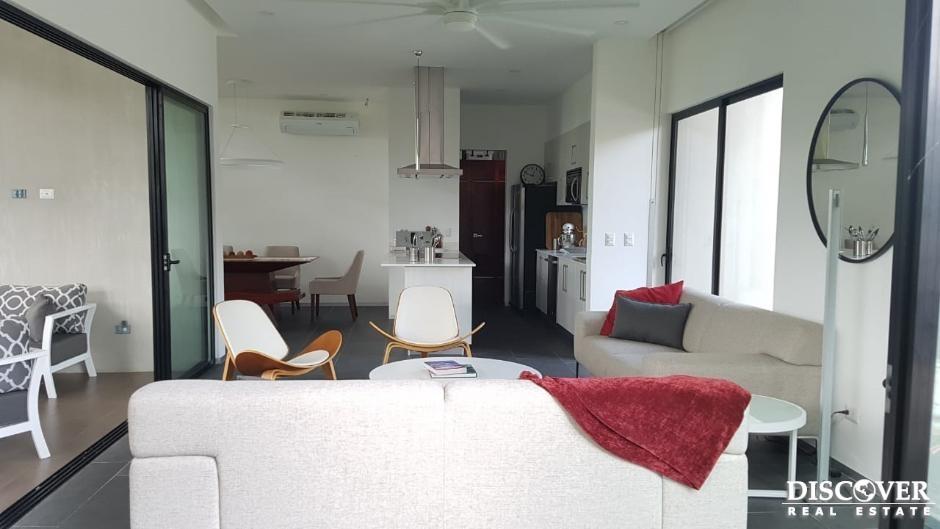 Casa en Condominio Acacia