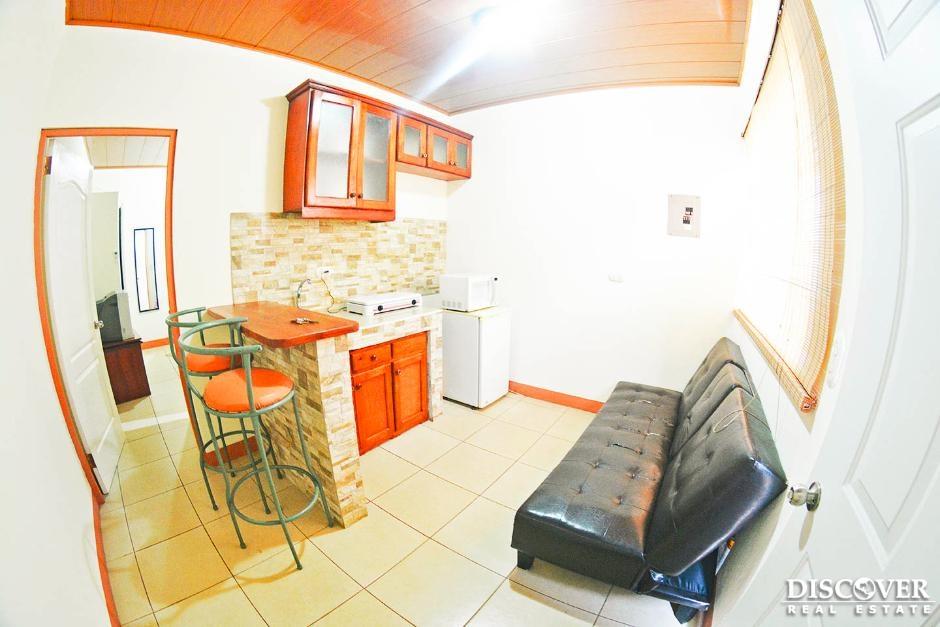Apartamentos en renta ubicada en Altamira.
