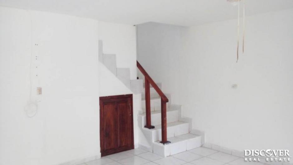 Apartamento en alquiler ubicada en Esquipula.