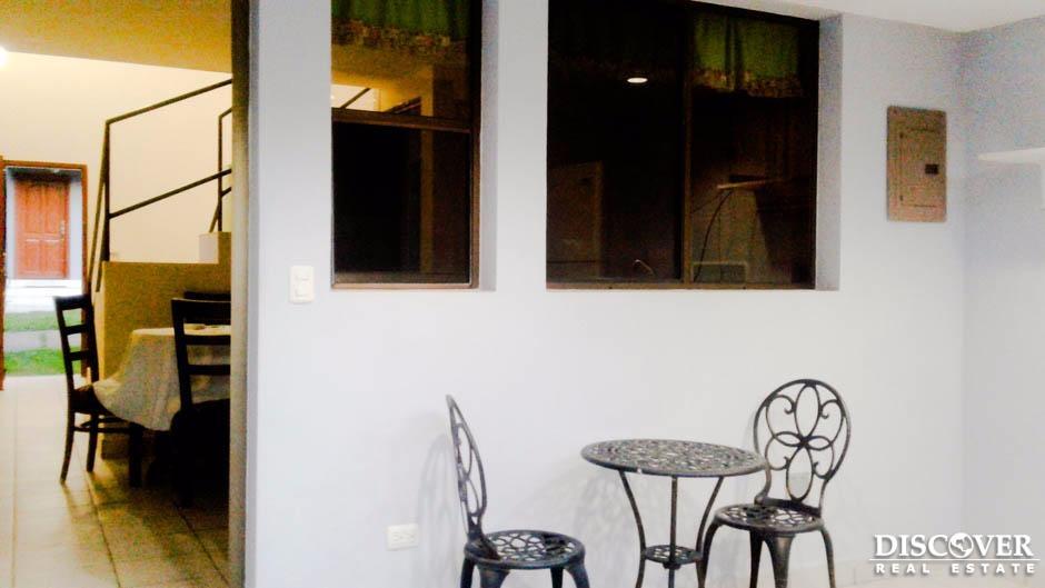 Apartamento en renta ubicado en Altos de Villa Fontana