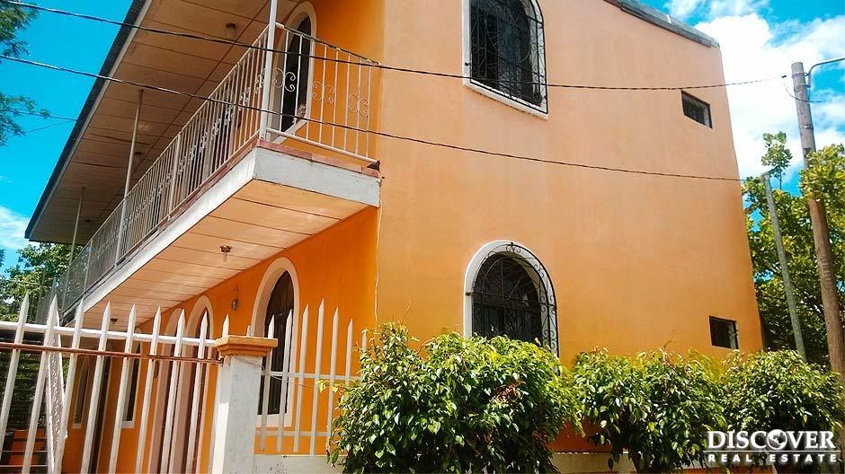 Complejo de apartamento en venta en Carretera a Masaya