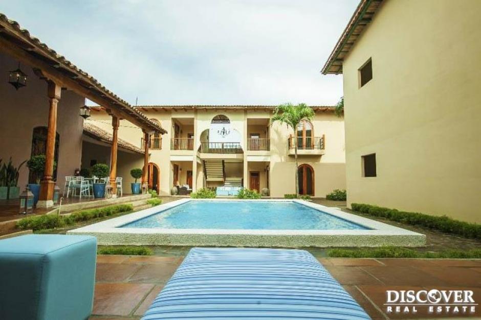 Apartamento en venta o alquiler ubicado en Granada.