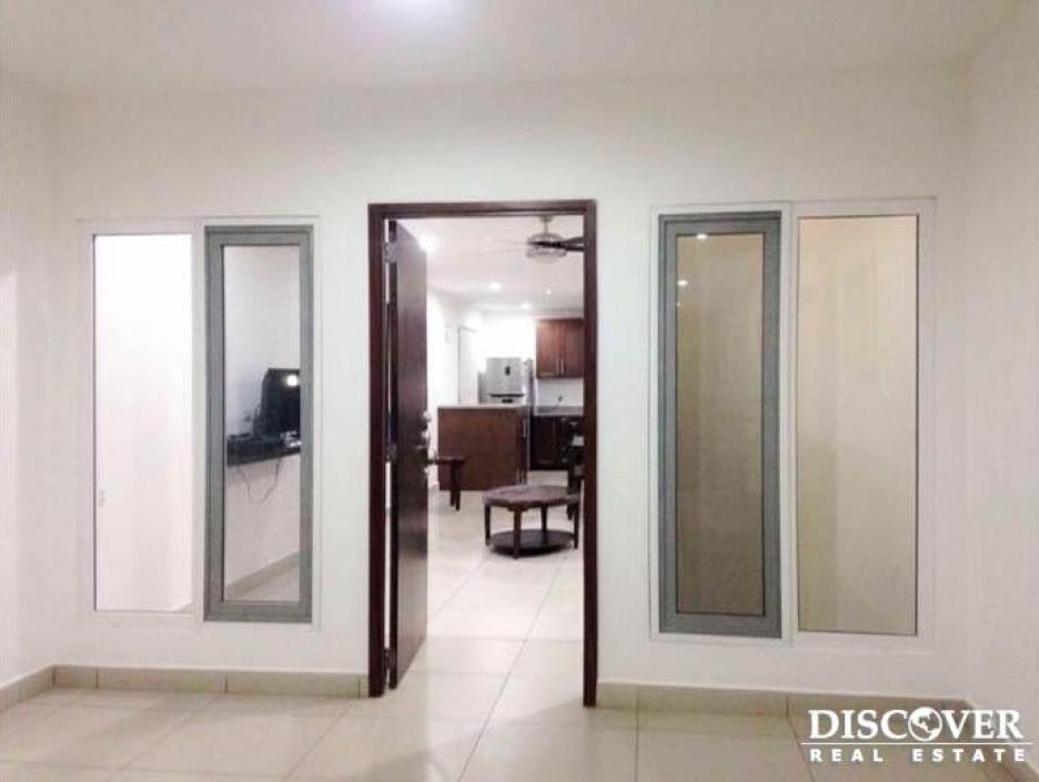 Apartamento en alquiler ubicada en vista de Santo Domingo.