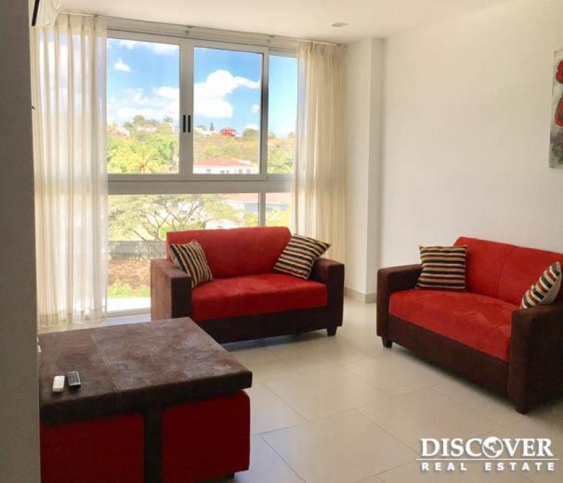 Apartamento en venta ubicado en Santo Domingo.