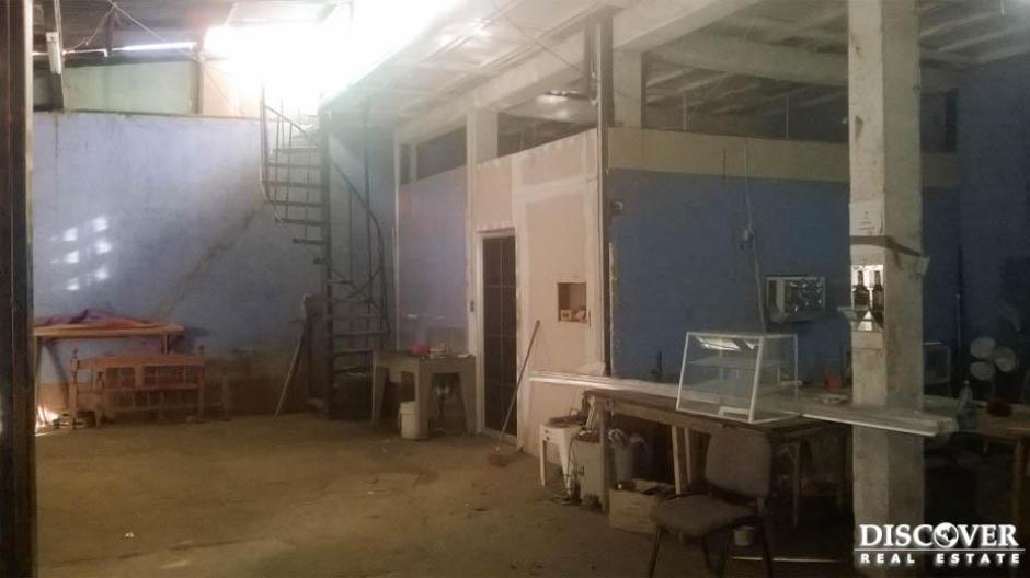 Bodega de 2 niveles en Venta en Barrio Los Laureles Norte, Managua,
