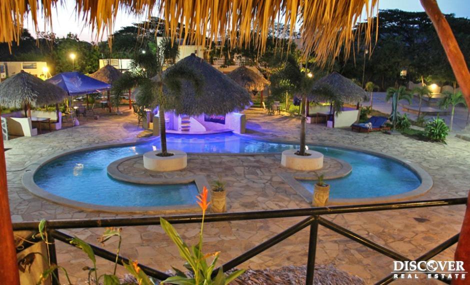Apartamento en Surf Ranch San Juan del Sur