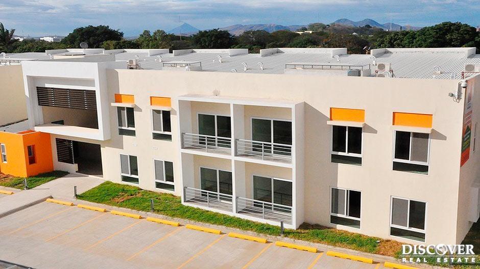 Apartamentos en venta o alquiler en condominio Guadalupe.