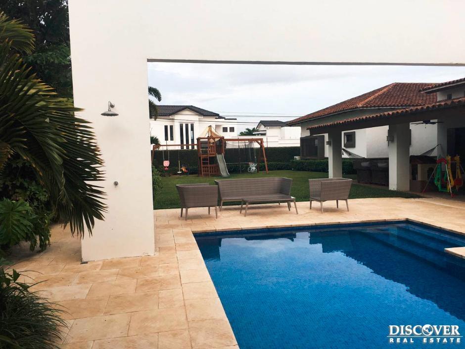 Casa en venta ubicada en Bosque de Santo Domingo.