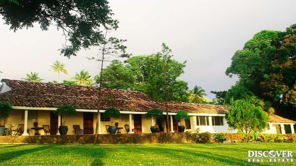 Finca a la venta en Bellisima isla de Ometepe