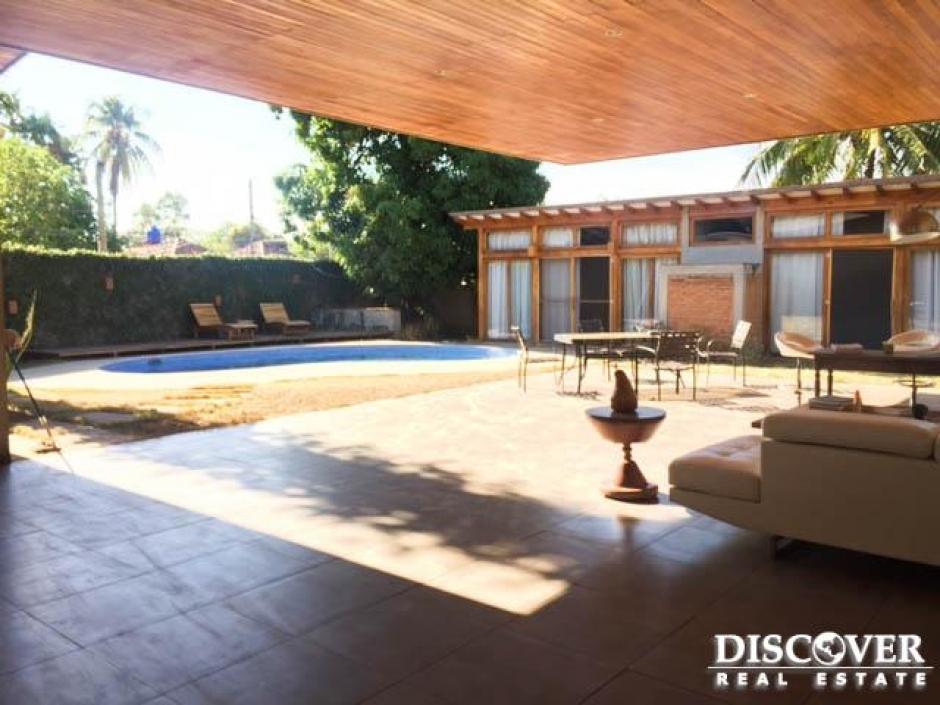 Casa en venta o alquiler ubicada en las Colinas.