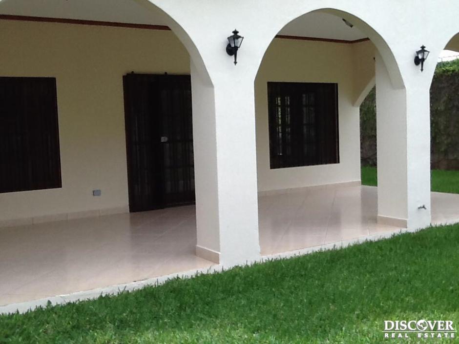 Casa en venta en Km 12.7 Carretera Sur