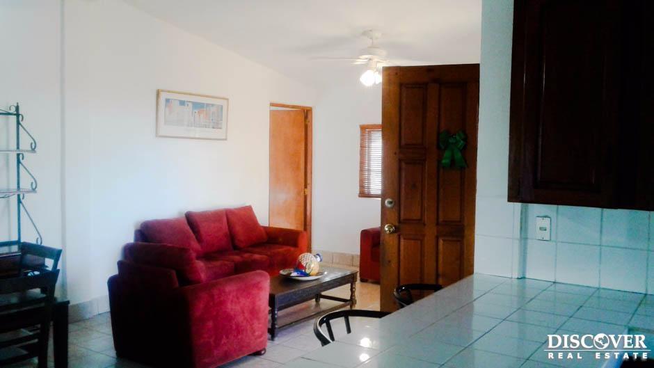 Cómodo apartamento en renta ubicado en Las Colinas