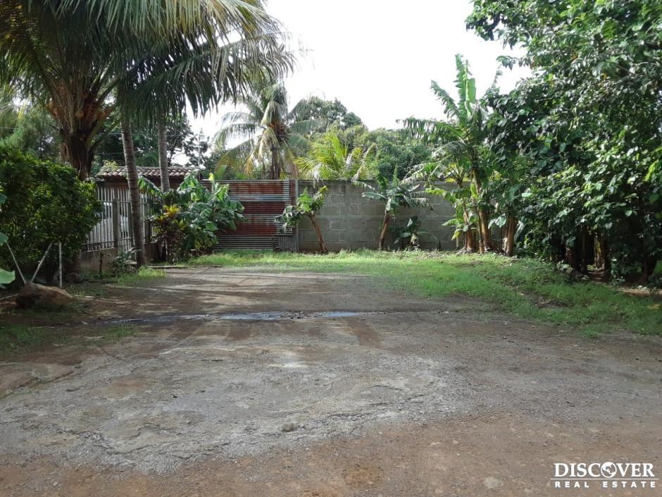 Terreno en venta en Reparto Santa Isabel - Carretera Sur