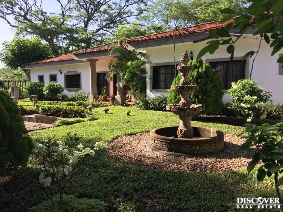 Casa en venta en Altos de Ticomo
