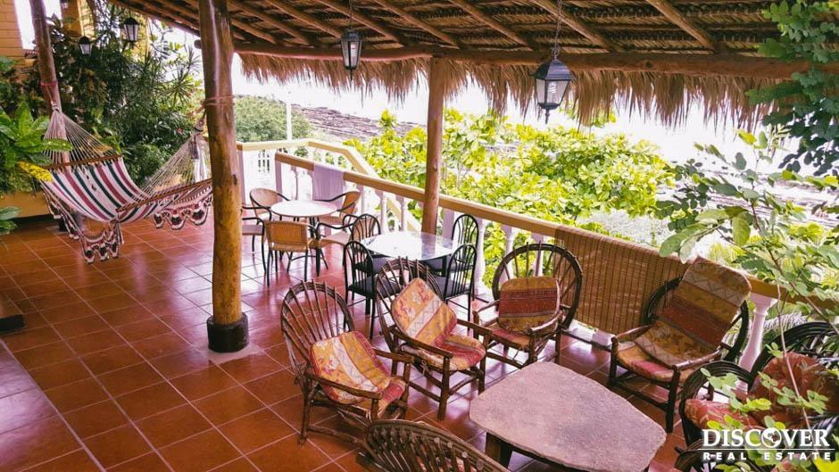 Espectacular casa en venta en playa Casares