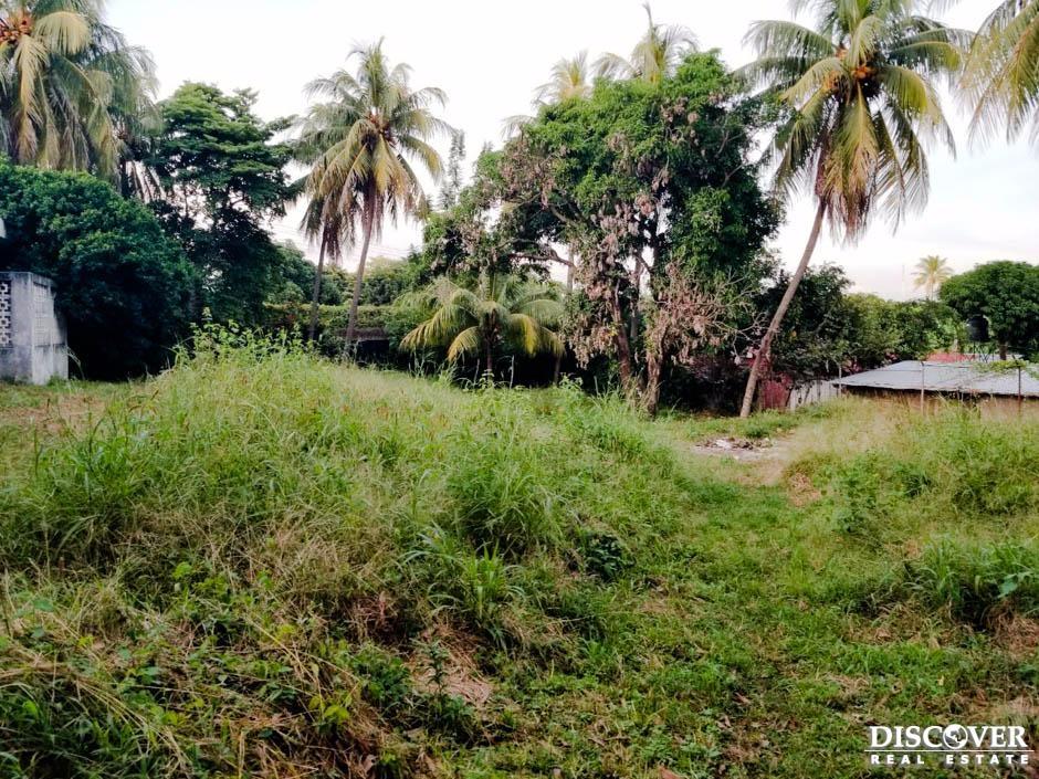 Espectacular terreno en venta ubicado en carretera Masaya
