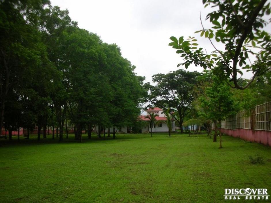Hermoso Terreno Plano en Venta en Esquipulas  ID12225