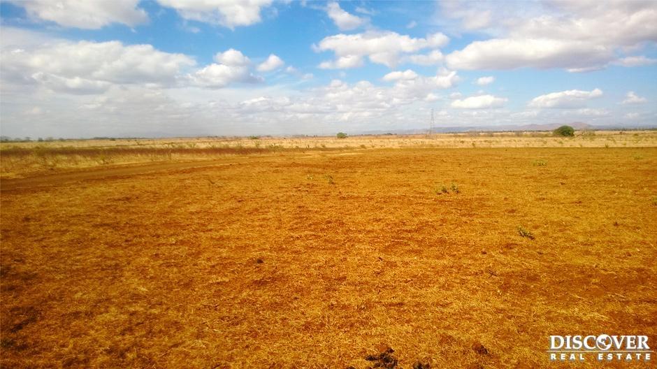 Se vende finca para desarrollo agrícola en Tipitapa.