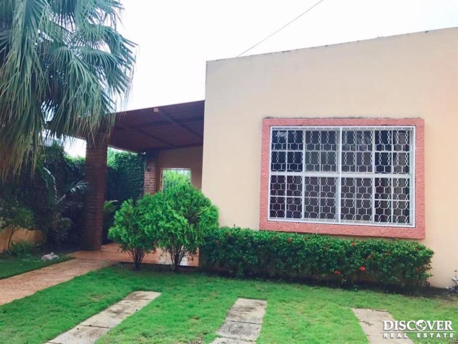 Casa en alquiler en Villa Fontana