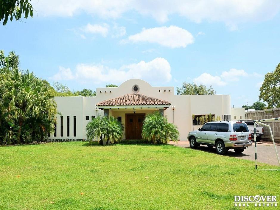 Casa en venta en Estancia de Santo Domingo