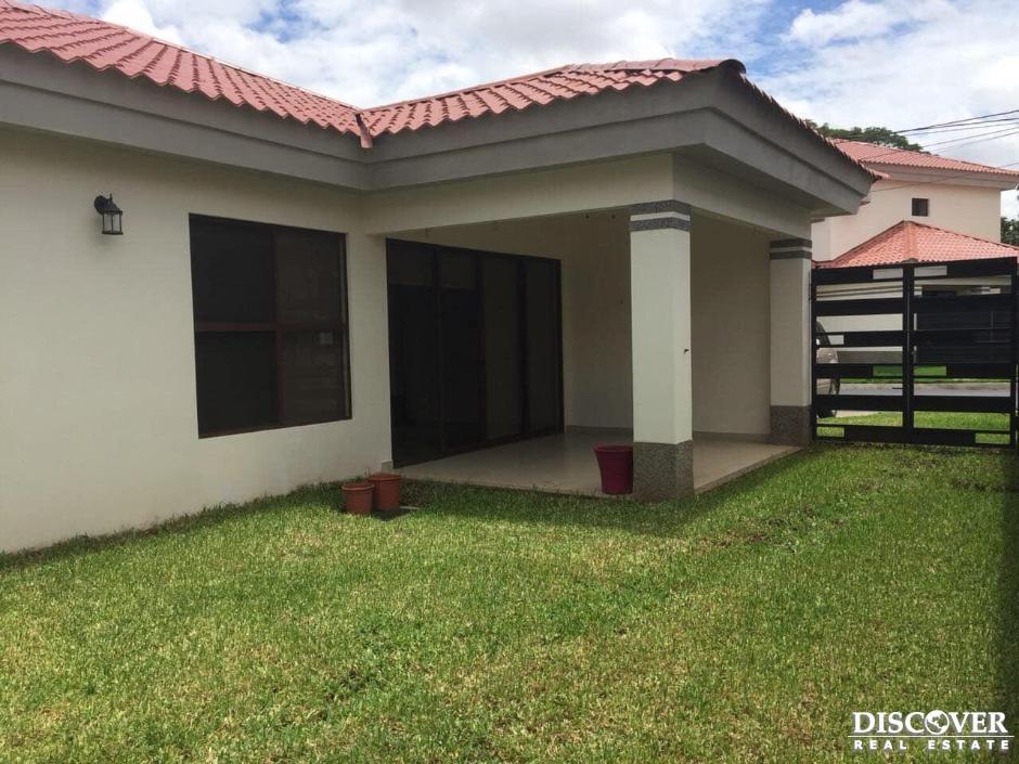 Casa en alquiler en Condominio Amaretto