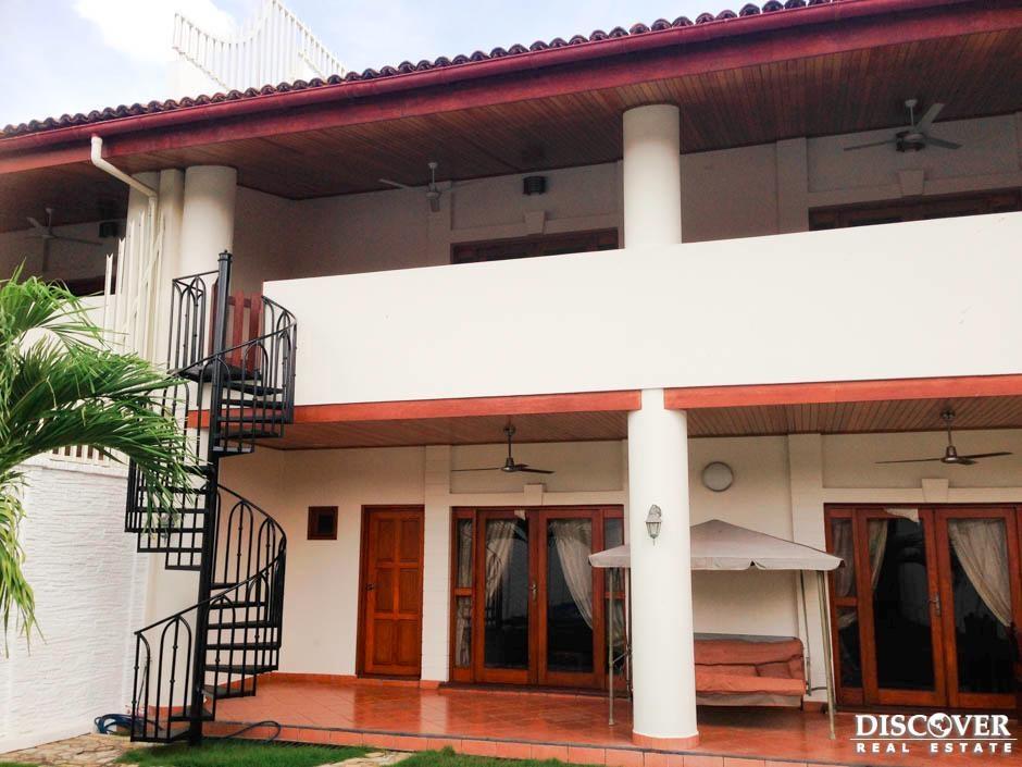 Hermosa casa en venta en reparto San Juan