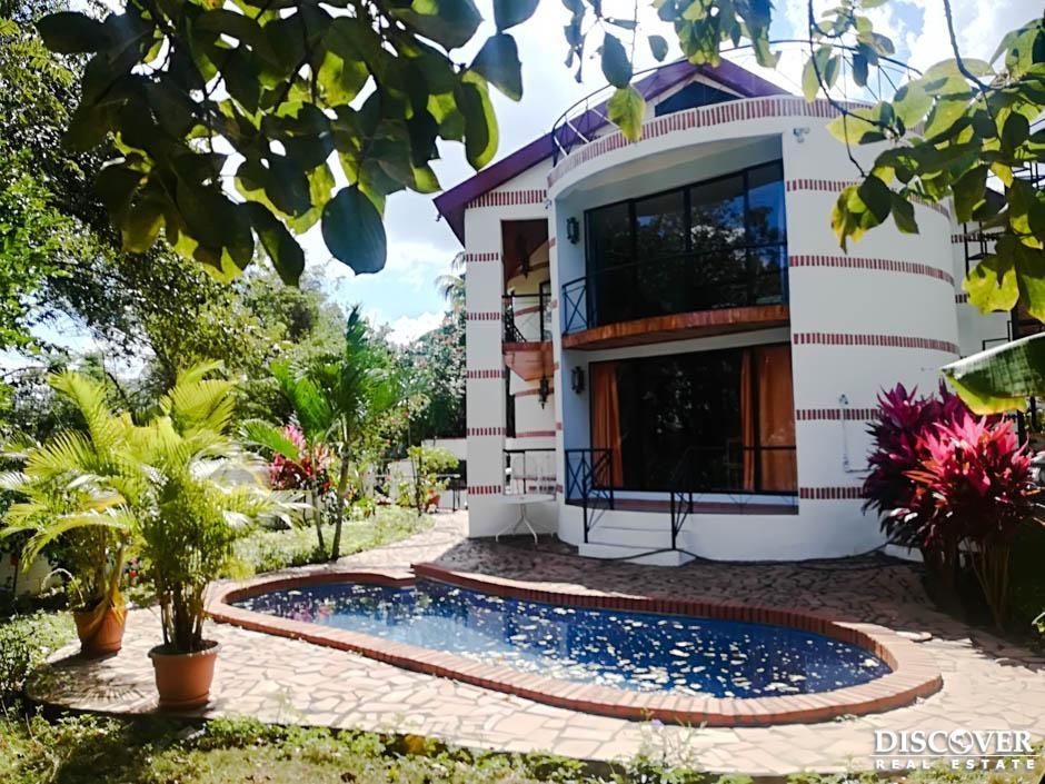 Hermosa casa en venta cerca del Club Terraza