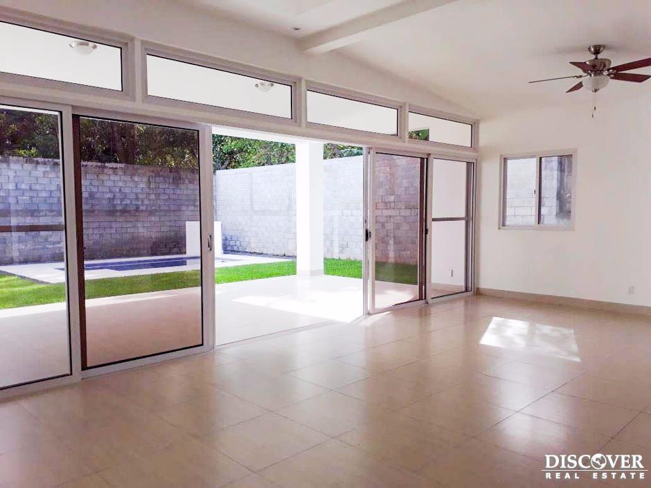 Hermosa casa en venta y renta en la Estancia de Santo Domingo