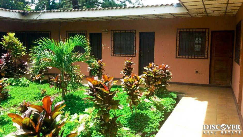 Hermosa casa de dos pisos ubicada en San Marcos, Jinotepe