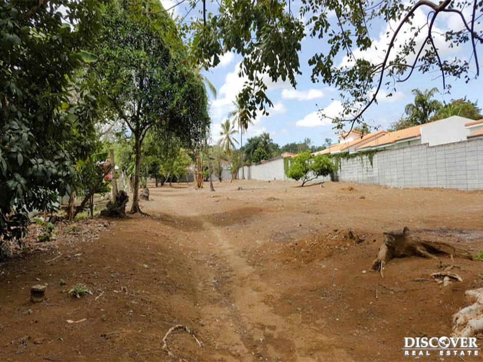 Terreno en venta en la Estancia de Santo Domingo