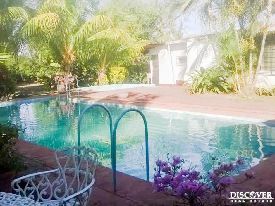 Hermosa Quinta en Venta y Alquiler en Carretera Masaya