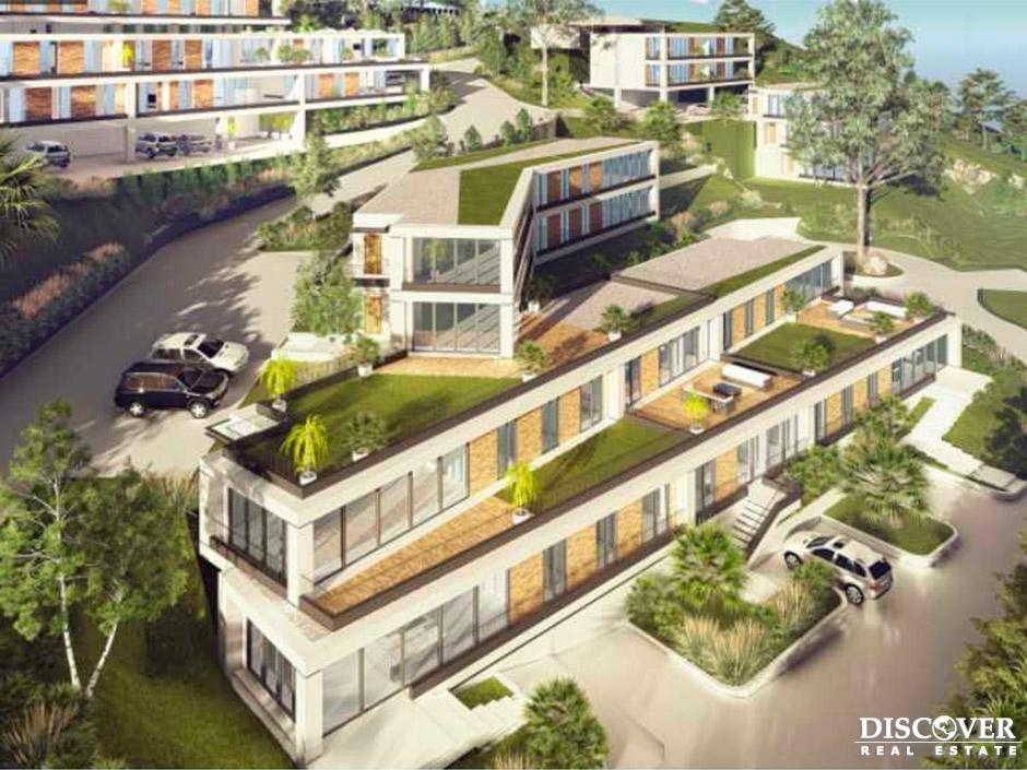 Apartamentos en venta en Condominio Roca