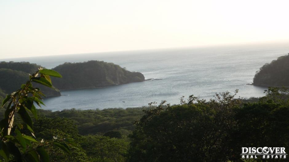 Fantásticas Vistas de La Bahía en Desarrollo Los Miradores