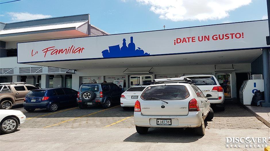 Modulo comercial en venta en Los Robles