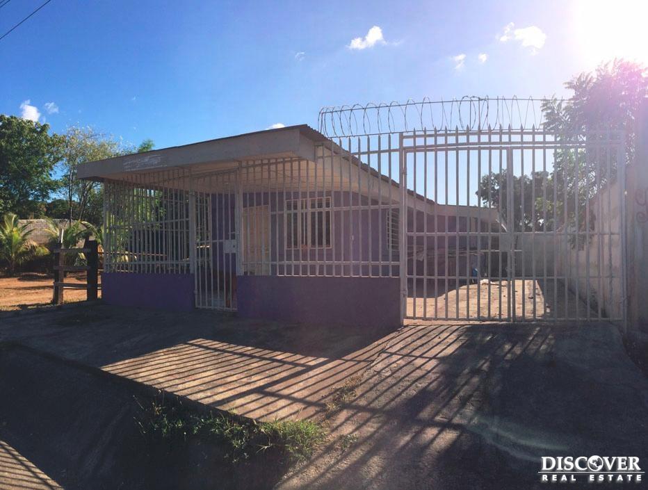 Modulos para oficinas en carretera Nueva a Leon.