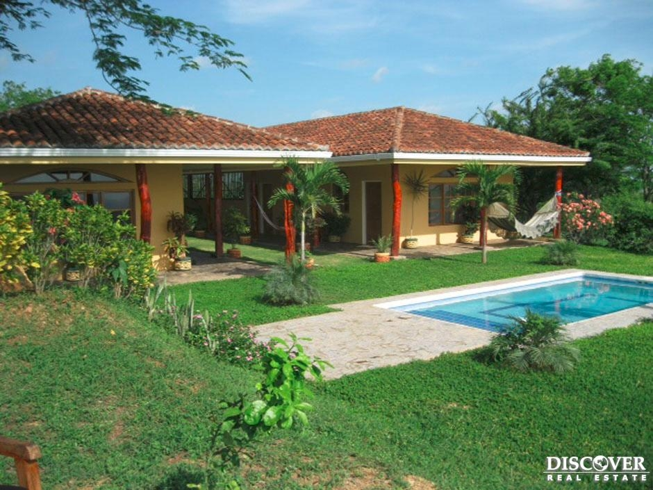 Vacation Homes For Sale In San Juan Del Sur Discover Real