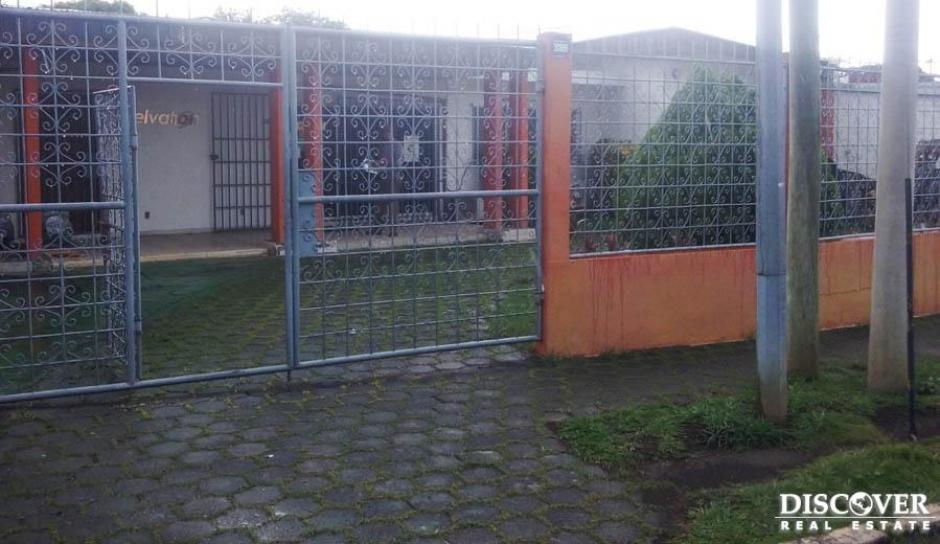 Propiedad comercial en venta ubicado en Bolonia.