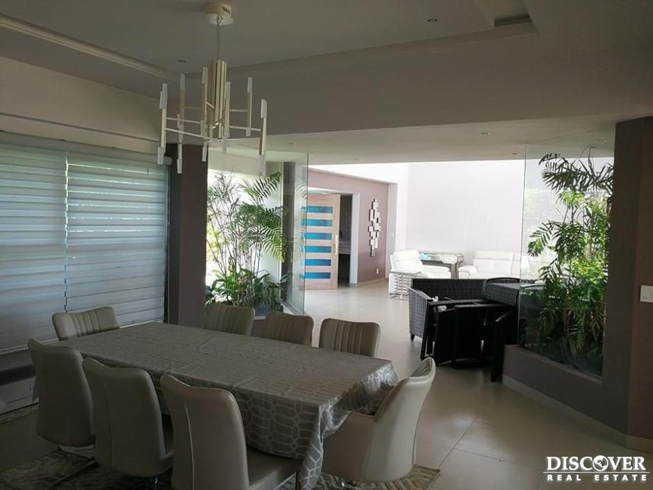 Casa en venta en Condominio Villas de San Isidro