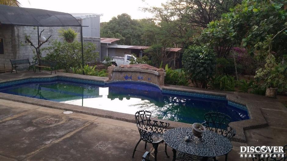 Casa en venta en Reparto Santa Isabel