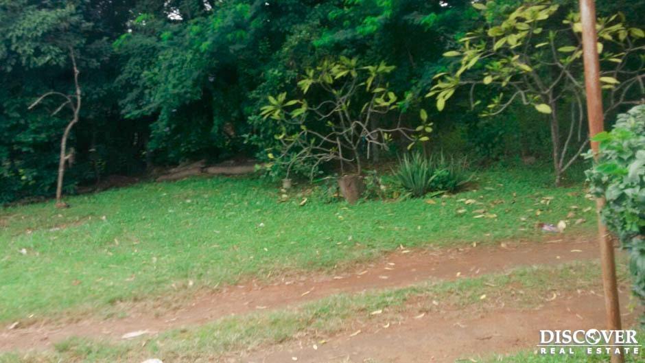 Terreno de una manzana en venta en Carretera Masaya