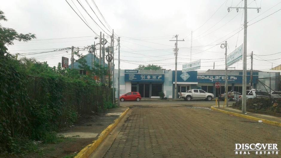 Terreno en venta ubicado en camino de Oriente.
