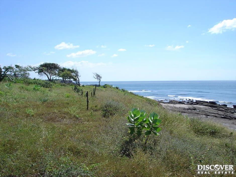 Terreno en Venta ubicado en Playa Santa Rosa Nagarote