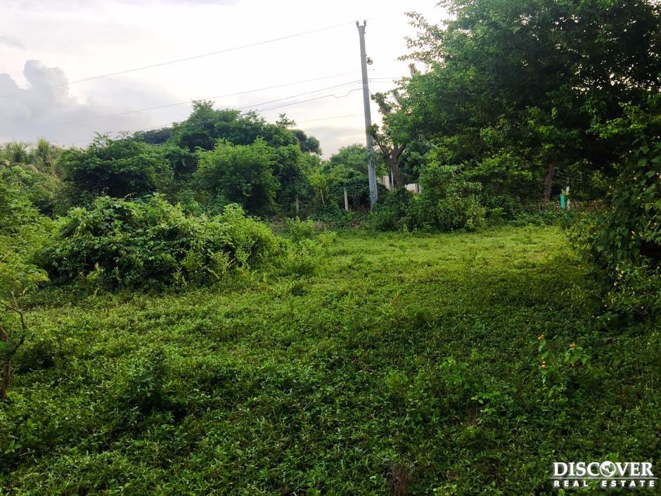 Terreno en venta ubicado en Veracruz, carretera Masaya