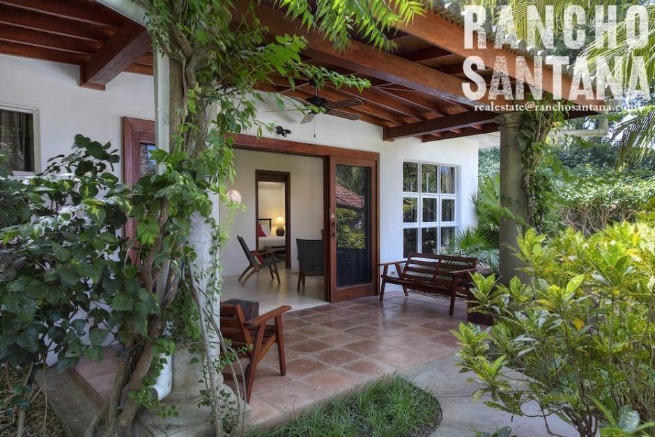 Garden View Casita V5 Rancho Santana, ID 11759