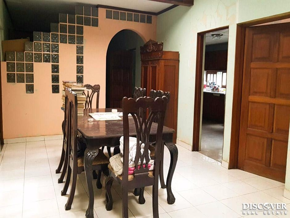 Casa en venta en Km 12.9 Carretera Masaya entrada a Monte Cielo